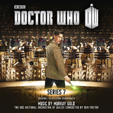 Doctor Who - Series 7 Original Soundtrack by Murray Gold