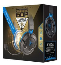 Turtle Beach Ear Force Recon 60P Stereo Gaming Headset for PS4 image