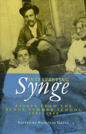 Interpreting Synge image
