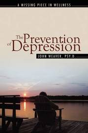 The Prevention of Depression by John Weaver image
