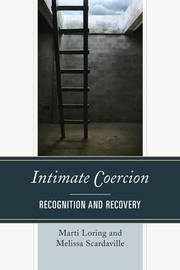Intimate Coercion by Marti Tamm Loring