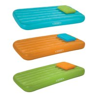 Intex: Cozy kidz Air-Bed - Assorted Colours