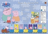 Peppa Pig Peppa's Big Activity Pack