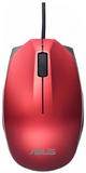 ASUS Motion Mouse UT360 - Red