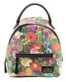 Alice in Wonderland: Mini Flower Backpack