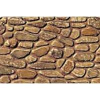 JTT: 1/100 Field Stone (2 Pack)
