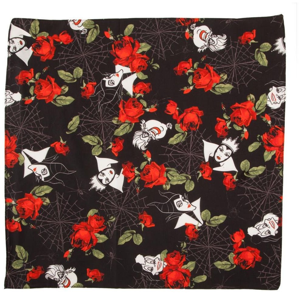 Disney: Villains - All Over Print Scarf image