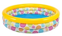 "Intex: Cool Dots - Kiddie Pool (44"" x 9"")"