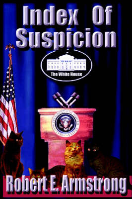 Index of Suspicion by Robert E. Armstrong image