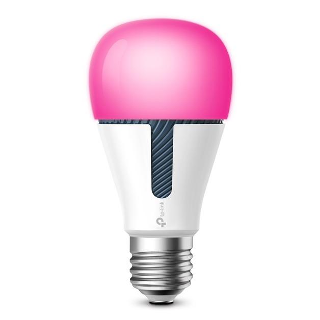 TP-Link: Kasa Smart LED Light Bulb - Multi-Colour (E27 Screw)
