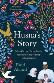 Husna's Story by Farid Ahmed image
