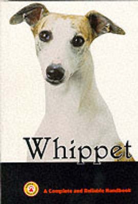 Whippet: A Complete and Reliable Handbook by Dean Keppler image