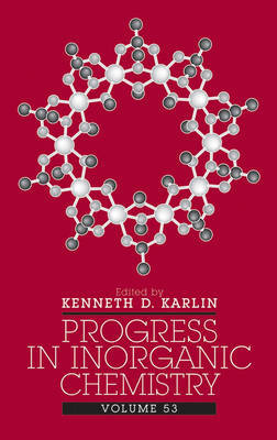 Progress in Inorganic Chemistry image