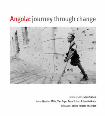 Angola: a Journey Through Change by Sean Sutton image