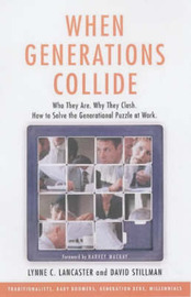 When Generations Collide by Lynne C. Lancaster image