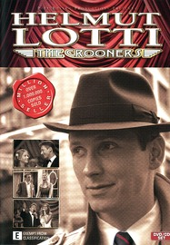 Helmut Lotti: The Crooners (DVD & CD Set) on DVD