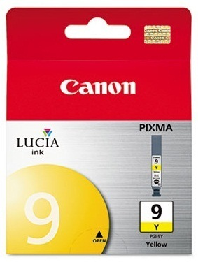 Canon PGI9Y YELLOW CARTRIDGE PRO 9500