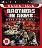 Brothers in Arms: Hell's Highway (PS3 Essentials) for PS3