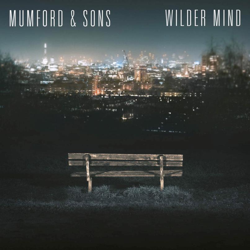 Wilder Mind by Mumford & Sons image