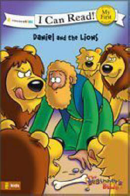 The Beginner's Bible Daniel and the Lions image