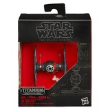 Star Wars: The Black Series Titanium Series First Order Special Forces TIE Fighter