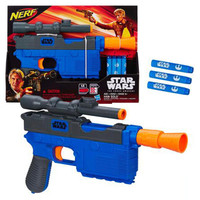 Star Wars Nerf: Han Solo Blaster image