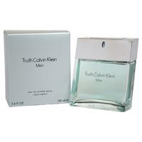 Calvin Klein - Truth Fragrance (100ml EDT)