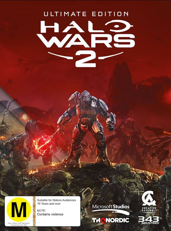 Halo Wars 2 Ultimate Edition | PC | Pre-Order Now | at Mighty