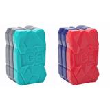Smash: Crosscut Freeze Brick - Set of 3 (Small)