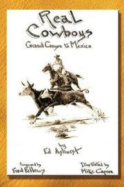 Real Cowboys by Ed Ashurst image