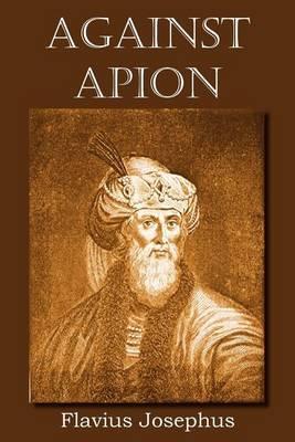 Against Apion by Flavius Josephus image