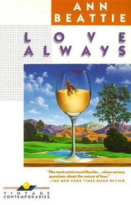 Love Always by Ann Beattie image
