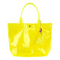 Sunnylife Market Bag - Neon Yellow