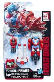 Transformers: Generations - Prime Master - Micronus