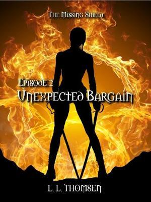 Unexpected Bargain by Linda Thomsen