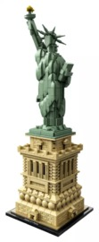 LEGO Architecture: Statue of Liberty (21042) image