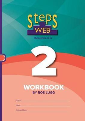 Stepsweb Workbook 2 by Ros Lugg image
