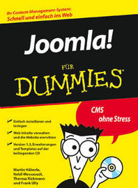Joomla! Fur Dummies by Frank Ully
