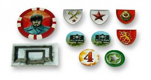 Memoir '44: Eastern Front Expansion image