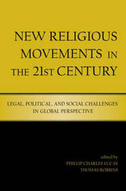 New Religious Movements in the Twenty-First Century image