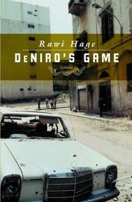 De Niro's Game by Rawi Hage image
