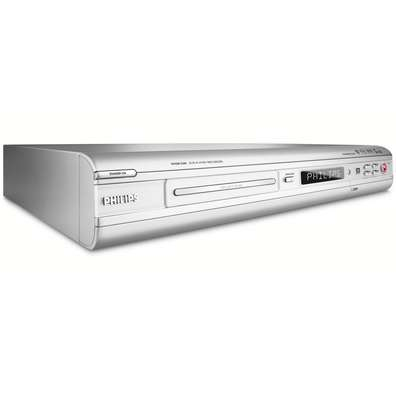 Philips DVDR3365 DVD Dual Media Recorder image
