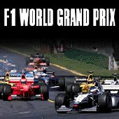 F1 World Grand Prix for PC