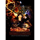 The Script - Homecoming, Live at the Aviva Stadium (2DVD Deluxe Edition) DVD