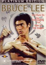 Bruce Lee - Platinum Edition (6 Disc Box Set) on DVD
