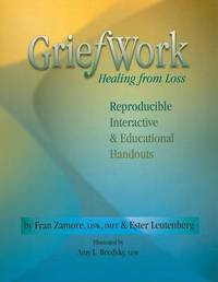 Griefwork Healing from Loss by Fran Zamore image