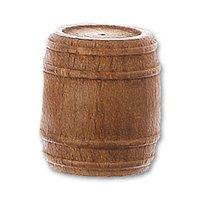 Artesania Latina Nogal Wooden Barrel 18mm x2