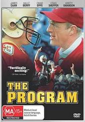 The Program on DVD