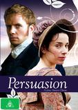 Persuasion (2007) - A Jane Austen Classic DVD