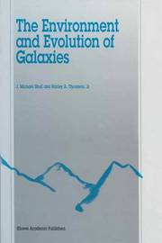 The Environment and Evolution of Galaxies